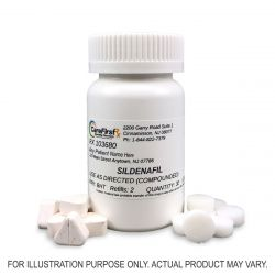 Sildenafil Compounded