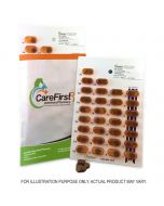 Cetirizine HCI Flavored Soft Chews Compounded
