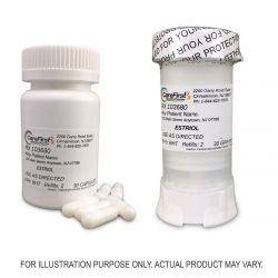 Estriol Compounded