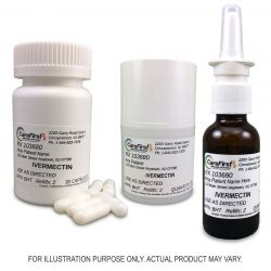 Ivermectin Compounded
