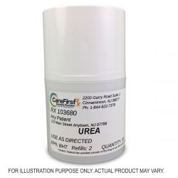 Urea Cream Compounded