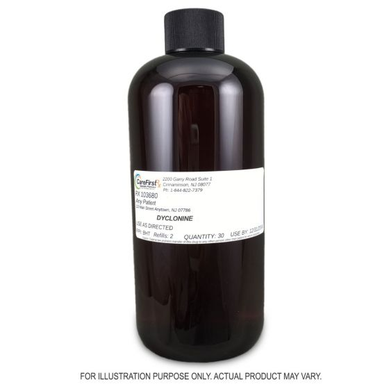 Dyclonine Oral Rinse Compounded