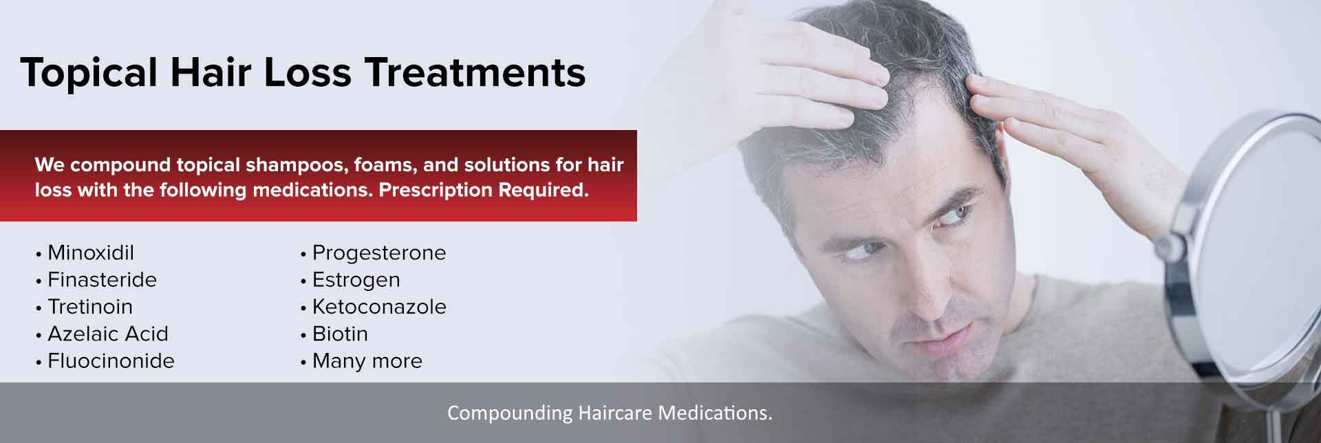 Compounded Medication For Hair Loss Cfs